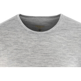 Devold Breeze T-Shirt Men grey melange